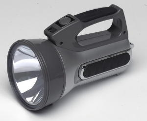 1W LED Rechargeable Cosmos Flashlight