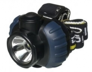 AmperCell Luxeon 1W LED Headtorch