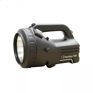 NightSearcher Panther HID Xenon Rechargeable Searchlight 50W 5200lm