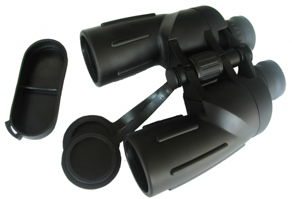 Tech Tactical 7x50 Binoculars
