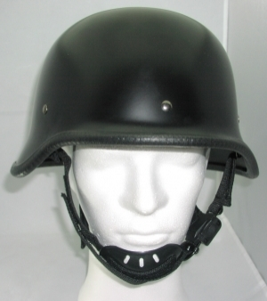 Black ABS Protection Helmet