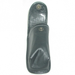40-50ml Leather Pepper Spray Holster