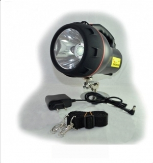 Enforcer 5W LED Searchlight