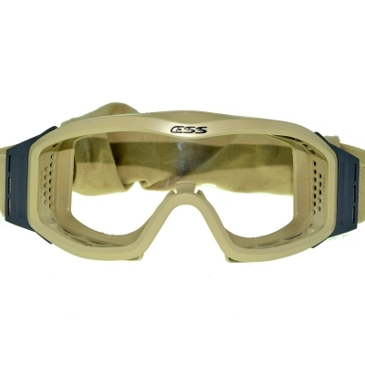 ESS Tactical Shooting Goggles