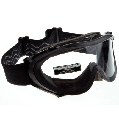 Rudy Project Shooting Goggles Concept