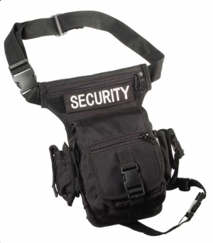 MFH Security Leg Pouch