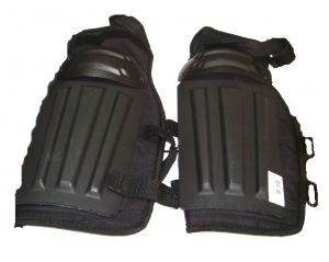 ABS Leg Protections