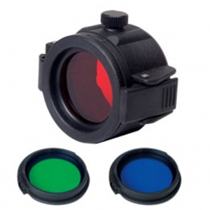 FT32 & 3 RGB Filters for Nextorch Flashlights