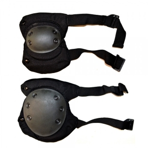Tactical Knee and Elbow Pads Kit