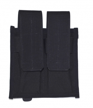 Double Automatic Rifle Mag Pouch for Tactical Multifunctional Vest
