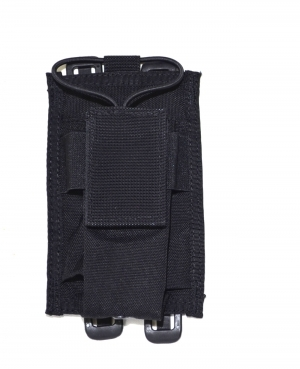 Radio Pouch for Tactical Multifunctional Vest