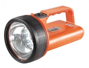 Mica IL600 NiCd LED Rechargeable Spotlight