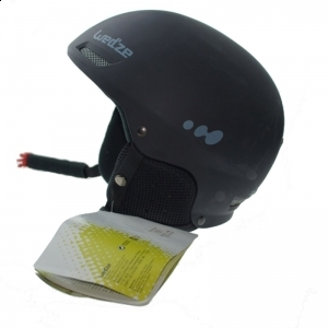 Wed'ze Decathlon Helmet