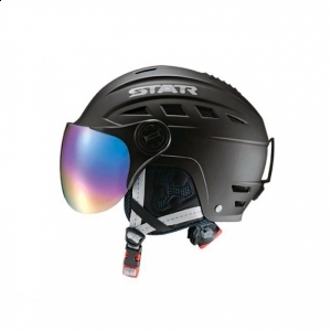 STAR S1-16G Winter Sports Helmet