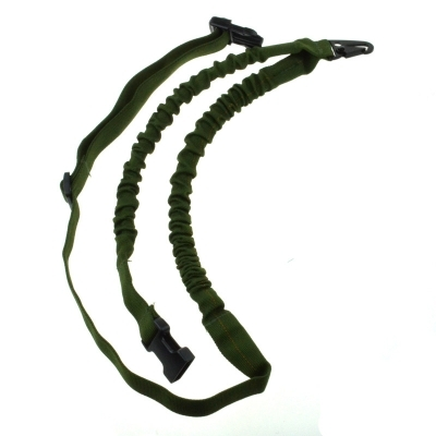 Buckle Rifle Strap