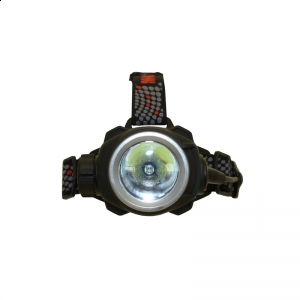 NightSearcher HT200 4xAA 200lm 260m High Performance Headlamp
