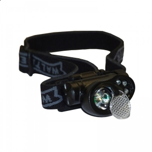 NightSearcher HT080 1xAA LED Headtorch