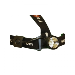 NightSearcher HT220 200m 220lm IP65 Rechargeable LED Headtorch