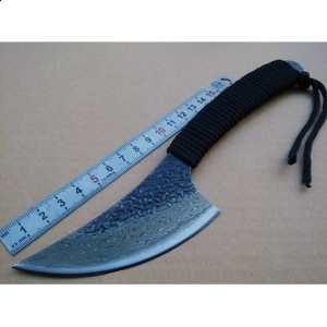FS201 Hand Forged Hunting Knife