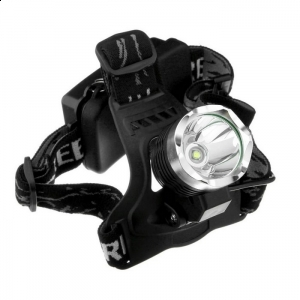 1800lm 100m 20h CREE T6 LED High Power Headlamp